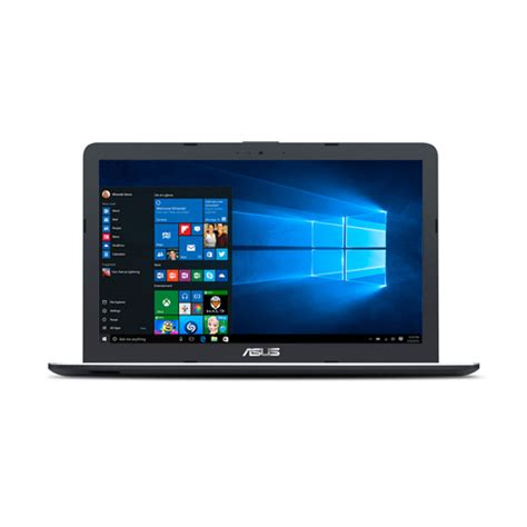 Asus Vivobook Max X441na Bx401 Windows 10 Pro Office Pro Plus 2016 asus vivobook max x441na bx401t it galeri