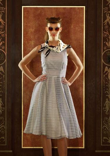 Independent Fashion Designer Angela Johnson by Preloved Eco Fashion Talk