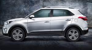 Which Country Makes Hyundai New Hyundai Creta Small Suv Makes Official Debut