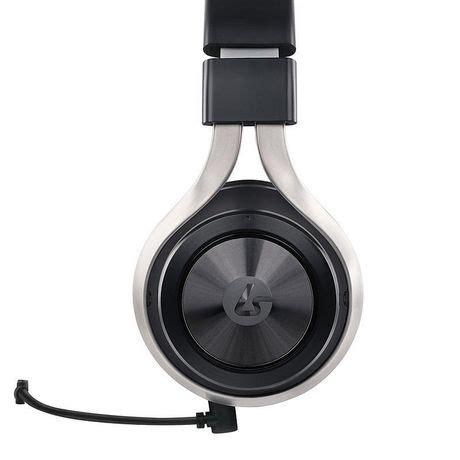 quel format audio pour xbox 360 casque sans fil ls 30 de lucidsound en noir pour xbox one