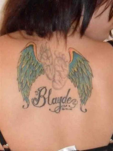 single wing tattoo designs 115 inventive wings tattoos and designs for