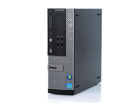 Mini Tower by Dell 3010 Mini Tower Solnet