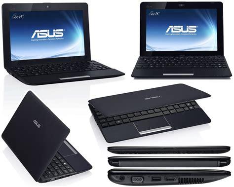 Laptop Asus Eee Pc Intel Atom asus eee pc x101ch intel atom dual 2gb 320gb clickbd
