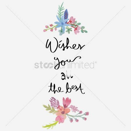i wish you all the best free wish you all the best stock vectors stockunlimited