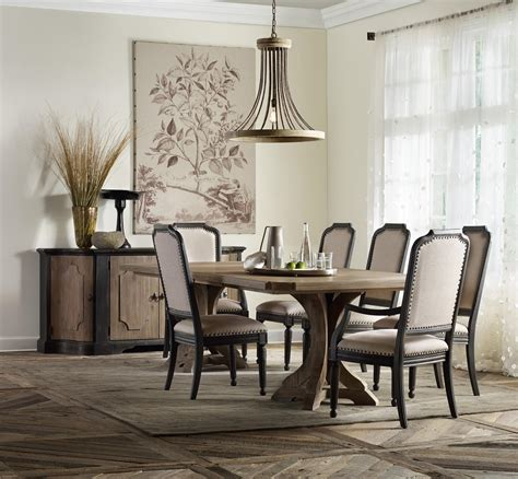hooker furniture chatelet formal dining room group hooker furniture corsica formal dining room group with