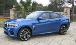 Bmw X6m Review 2015 Bmw X6 M Review 187 Autonxt