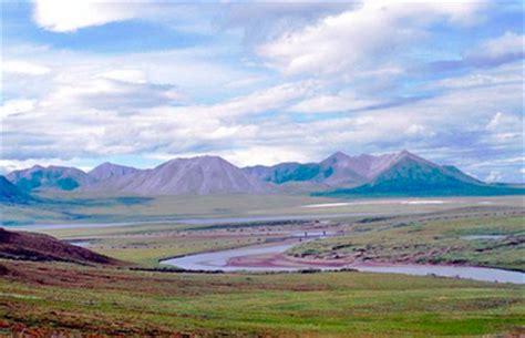 geography  tundra biome