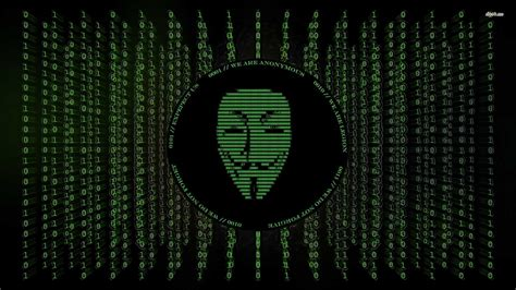 Masker Matrix primul