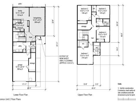 Island Palm Communities Floor Plans | island palm communities floor plans