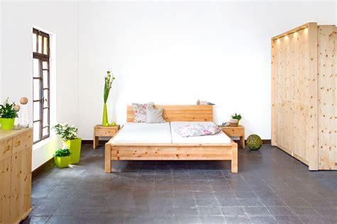 zirbenholz schlafzimmer zirbenholz produktion die holzartikel manufaktur