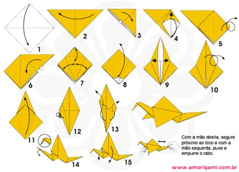Origami Tsuru - restless minds origami tsuru diy