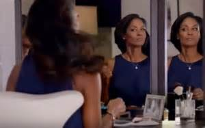 New who is the black actress in viagra commercial 2015 release