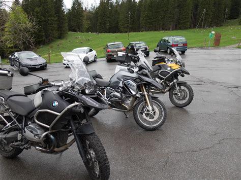 Motorrad Mit 3 R Der by Testfahrt Mit Bmw S 1000 Xr Und Bmw R Nine T