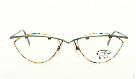 comfortable eyeglasses fashionable comfortable titanium ladies eyeglasses by
