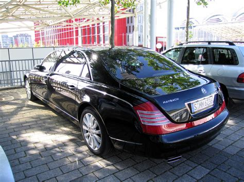 2009 maybach 62 overview cargurus 2009 maybach 62 overview cargurus