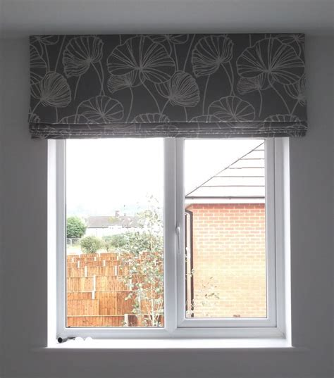 bedroom blinds and curtains roman blind bedroom i like it hung this high for the