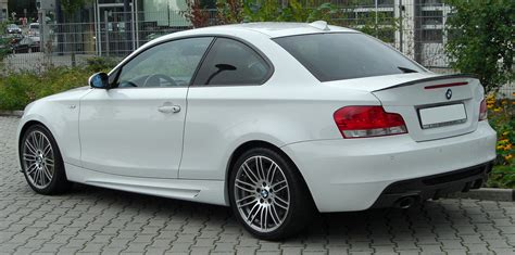 Bmw 1er Modellwechsel 2011 by Bmw Coupe 123d Photos And Comments Www Picautos