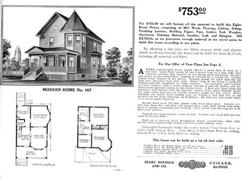 old sears house plans vintage sears catalog craftsman house plans modern seattle by gnosis