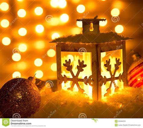 christmas light lanterns