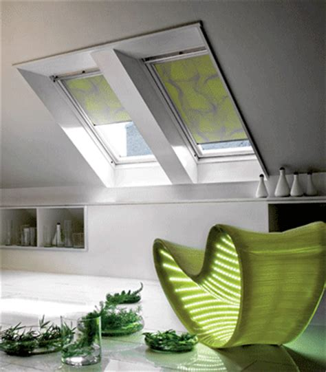 window covering for skylights window treatments modern blinds for inclined roof windows