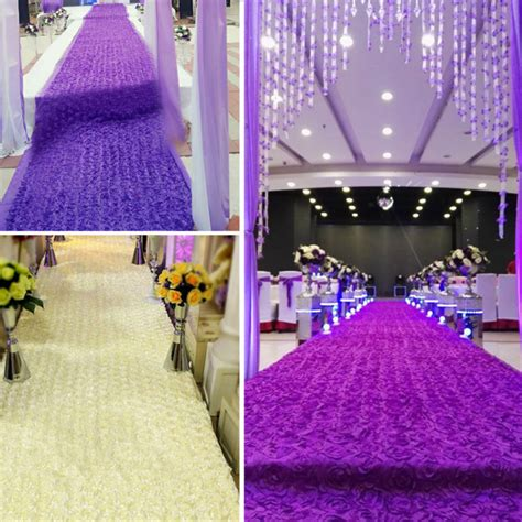 Wedding Aisle Runners Wholesale by Buy Wholesale Aisle Runner From China Aisle