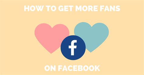 how to get fans how to quickly get more facebook fans without advertising