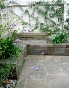 Small Terraced House Garden Ideas Garden Designs Terraced House Pdf