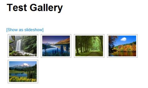 wordpress tutorial gallery wordpress nextgen gallery tutorial how to set up a new