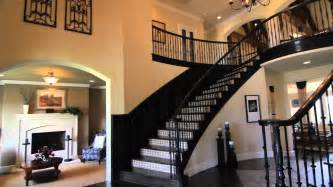 beautiful house design inside and outside grand homes htons model youtube