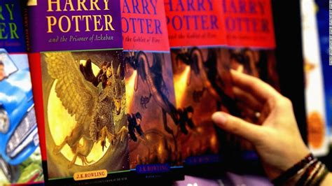 Harry Potter 20 harry potter happy 20th anniversary cnn