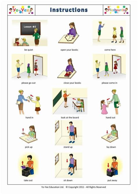 libro kids french first steps classroom instruction flashcards for children instrucciones