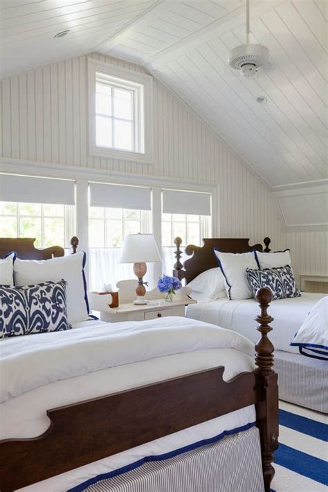 blue guest bedroom vineyard guest rooms and new style homes on