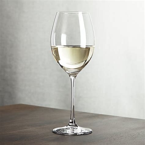 White Wine Glasses Glasses For Wine Wisely Choose The Holder Of This Drink