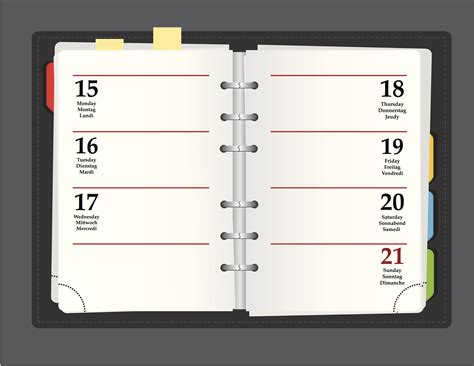 Calendar Diary New 2016 Diary Calendar Collection Igo Post Igo