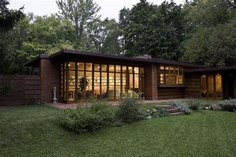frank lloyd wright style house plans the magnificent frank lloyd wright designs midcityeast