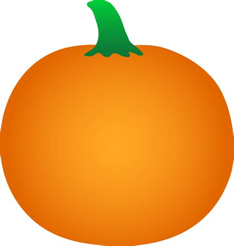 free pumpkin clipart orange pumpkin free clip
