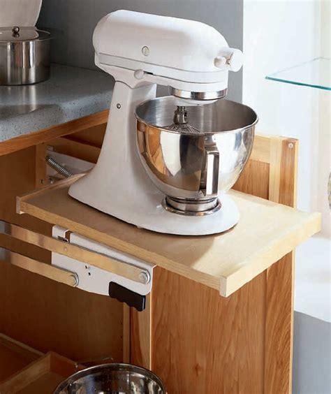 Kitchenaid Mixer Storage Mixer Lift Kit Appliance Lift Kit Lq D66921 W A1