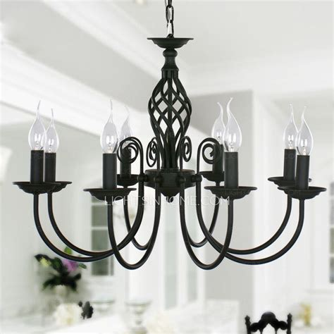 black iron light fixtures 25 best ideas about wrought iron chandeliers on