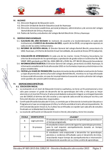 directiva de apertura del ao escolar 2016 clausura del a 241 o escolar 2016 en lesbos