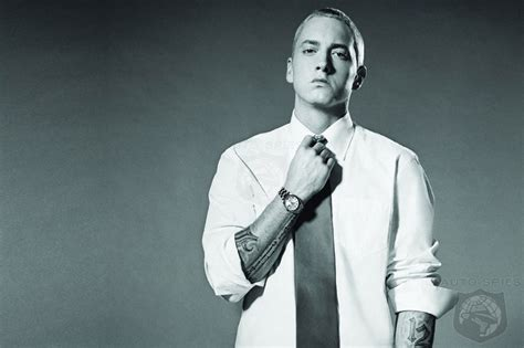 eminem profile eminem and chrysler may extend their partnership in new