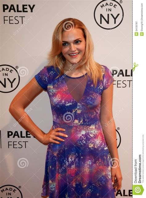 toyota commercial actress orange is the new black madeline brewer editorial photography image 34135787