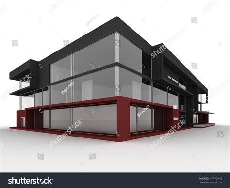 architects and designers building design of modern office building architects and designers