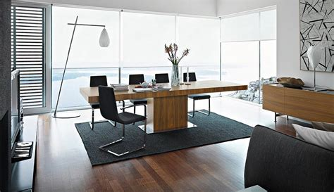 Dining Room Tables With Extension Leaves by Calligaris Park Extendable Dining Table Cs 4039 R Star