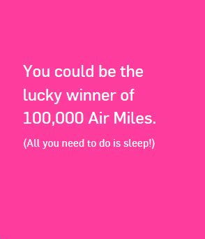 Air Miles Sweepstakes Winners - trident hotels offering 1 00 000 air miles to one winner live from a lounge