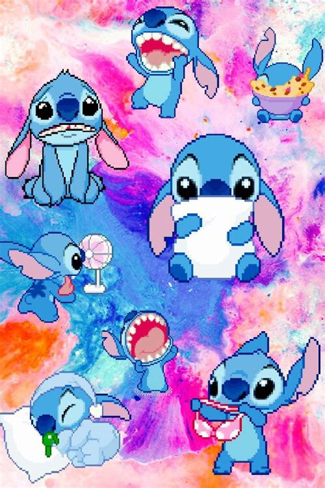 lilo layout twitter stitch collage we heart it background stitch and