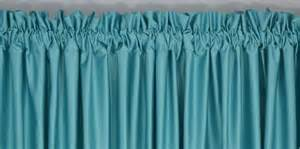 curtain top types curtain heading style custom curtains drapes draperies