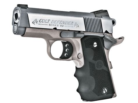 best frame compact top 13 compact 1911 handguns for concealed carry