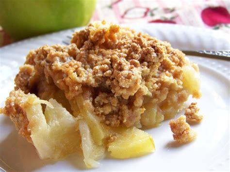 grandma s number 1 perfect apple cobbler healthymamma s blog