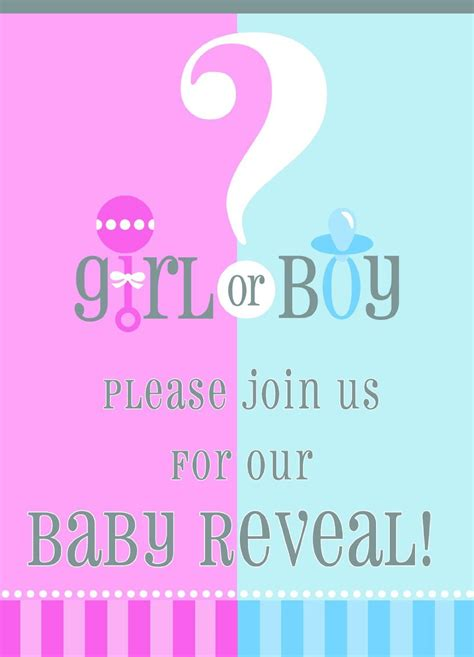 Baby Shower Tableware by Gender Reveal Baby Shower Tableware Boy Decorations