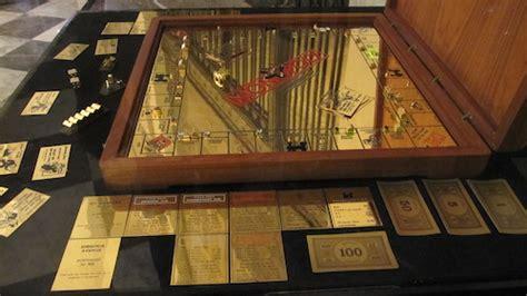 Setting Board Gold 24 versions du monopoly dont vous ignoriez l existence